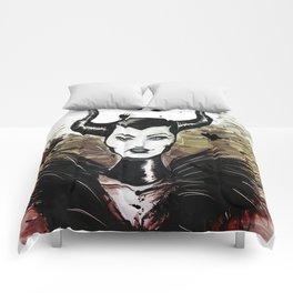 'Dem Horns Comforters