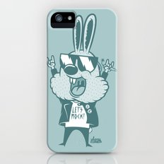 Bunny Zuko Slim Case iPhone (5, 5s)