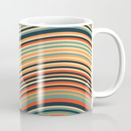 Calm Summer Sea Coffee Mug