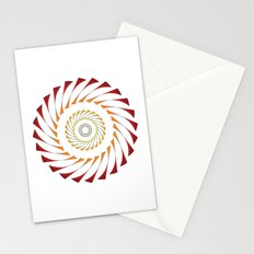 Circle 3B Stationery Cards