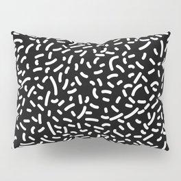 Memphis Candy W&B Pillow Sham