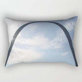 Meet Me in St Louis Rectangular Pillow