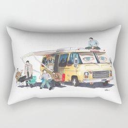 the GISHBUS Rectangular Pillow