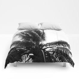 Boom tree Comforters