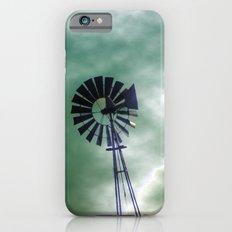 Blown Away iPhone 6s Slim Case