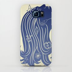 Let your hair down... Galaxy S6 Slim Case