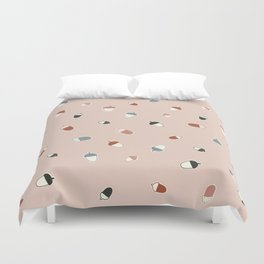 Every oak tree started out as an acorn Duvet Cover