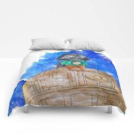 Little Prince Vader Comforters