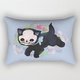 DedKittn Rectangular Pillow