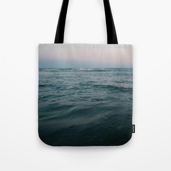 Ocean Traveler Tote Bag