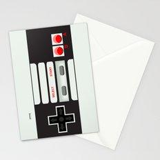 CMYK Retro Gamer  Stationery Cards