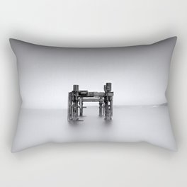 Ghosts of our Fathers Rectangular Pillow