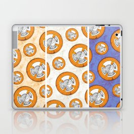 Little Buddy Colors Laptop & iPad Skin