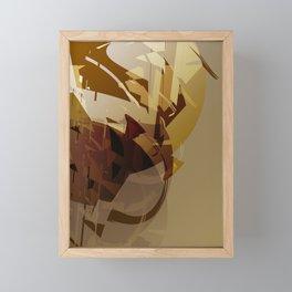 51019 Framed Mini Art Print