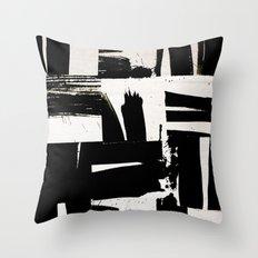 wabi sabi 16-02 Throw Pillow
