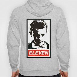 Eleven - Obey Hoody