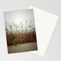 Beach Wheat Grass Stationery Cards