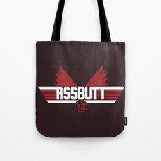 Top Angel Tote Bag