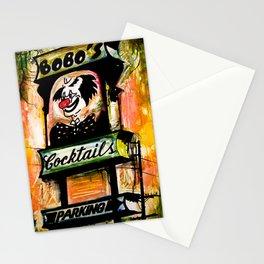 BoBo's Stationery Cards