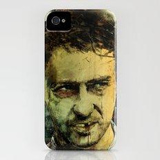 Schizo - Edward Norton Slim Case iPhone (4, 4s)