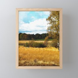 Wittmoor Framed Mini Art Print