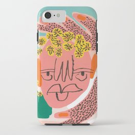Tansy (Amber Vittoria x Teen Vogue) iPhone Case