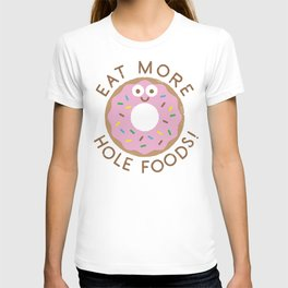 Do's and Donuts T-shirt