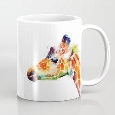 The Graceful - Giraffe Mug
