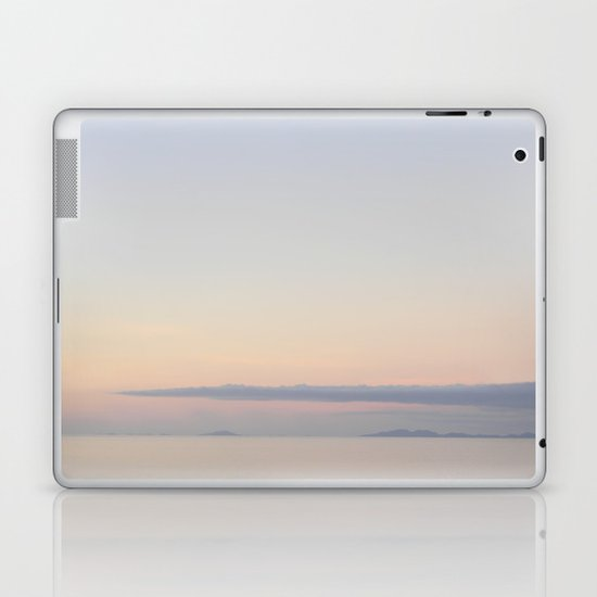 Afternoon soothe Laptop & iPad Skin