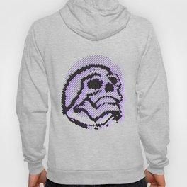 skull line Hoody