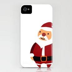 Merry Christmas! iPhone (4, 4s) Slim Case
