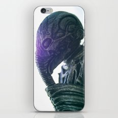 They have plans for us all iPhone & iPod Skin
