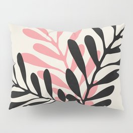 Still Life with Vase and Three Branches Pillow Sham