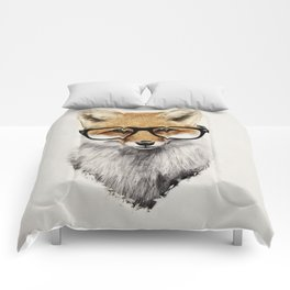 Mr. Fox Comforters