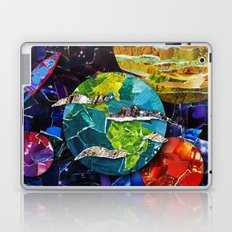 Gimme Some Space! Laptop & iPad Skin