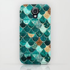 REALLY MERMAID Galaxy S4 Slim Case