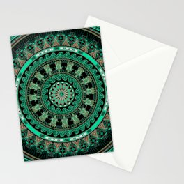 Turtle (Keya) Stationery Cards