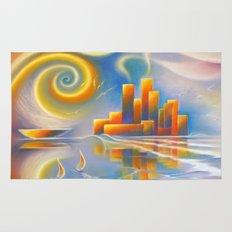 Dream City Rug