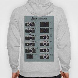 Leica Lineage Hoody