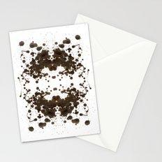 Symmetria Silver Stationery Cards