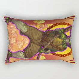 Donatello Teenage Mutant Ninja Turtles TMNT Rectangular Pillow