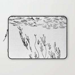 the ocean Laptop Sleeve