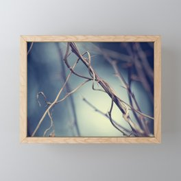 An Unbreakable Bond Framed Mini Art Print