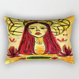Rosalyn Rectangular Pillow