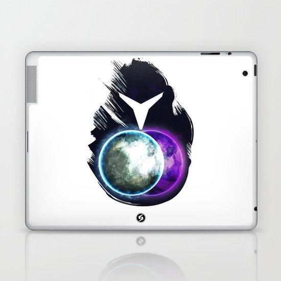 Metroid Prime 2: Echoes Laptop & iPad Skin