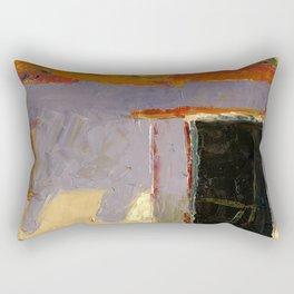 Trading Post Rectangular Pillow