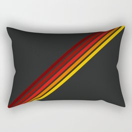 Ahuizotl Rectangular Pillow