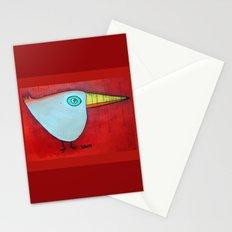 Birdy Blue Stationery Cards