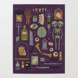 Odditites Poster