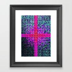 Boxross Framed Art Print